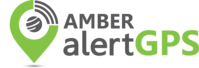 Amber Alert GPS Logo