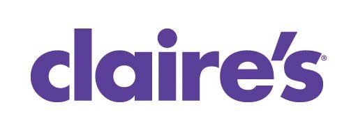 Claire's US Logo