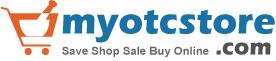 Myotcstore.com Health & Beauty Online Shop Logo