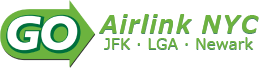 Go Airlink NYC Logo