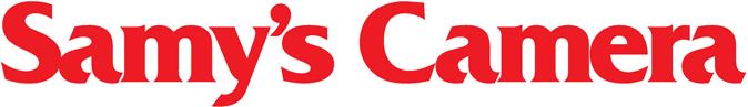 Samy's Camera Logo