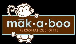 Makaboo Personalized Gifts Logo