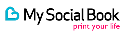 My Social Book Logo