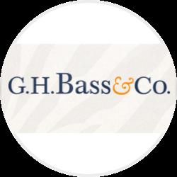 G.H. Bass & Co. Logo