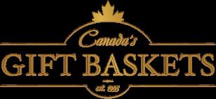 Canada's Gift Baskets Logo