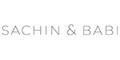 Sachin & Babi Logo