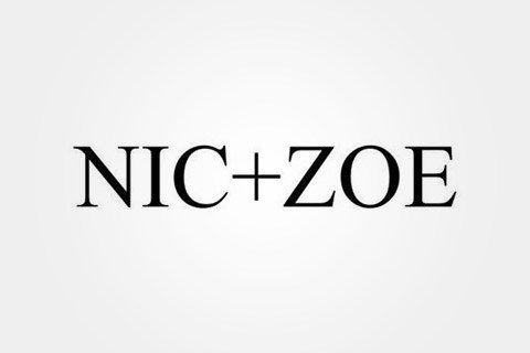 NIC+ZOE Logo