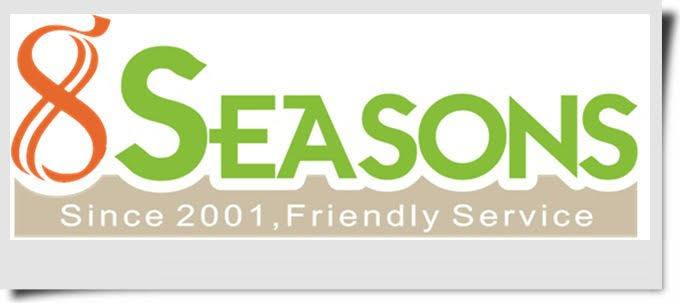 8seasons Logo