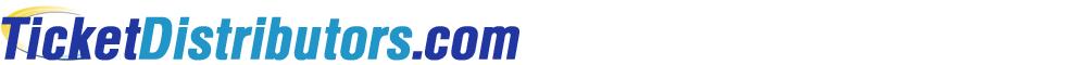 TicketDistributors.com Logo
