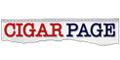 CigarPage Logo