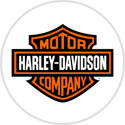 Harley Davidson Footwear Logo