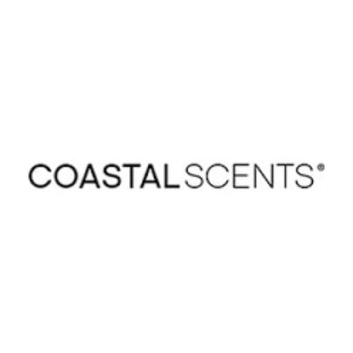 Coastal Scents Cosmetics Logo