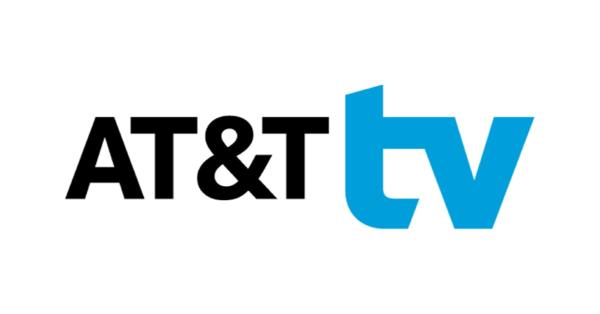 AT&T Video Logo