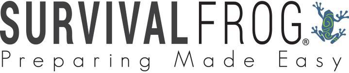 Survival Frog Logo