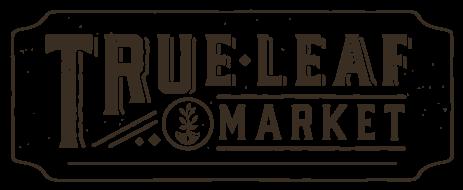 TrueLeafMarket.com logo