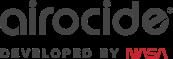 Airocide logo