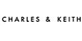 CHARLES & KEITH Logo