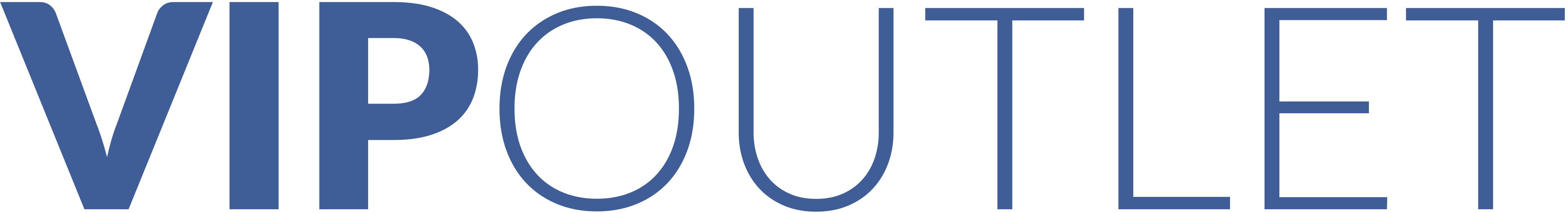 VIP Outlet Logo