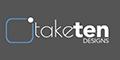 Take Ten Designs Logo