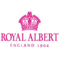 Royal Albert CA Logo