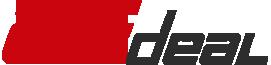 2Fdeal Logo