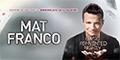 Mat Franco Logo