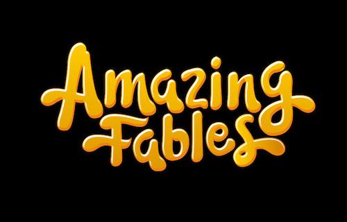 Amazing Fables Logo