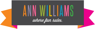 Ann Williams Logo