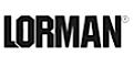 Lorman Logo