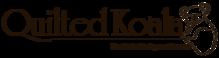 Quilted Koala Logo