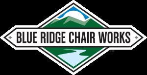 Blue Ridge Chair Works Logo