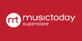 Musictoday Superstore Logo