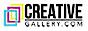 Creativegallery.com Logo