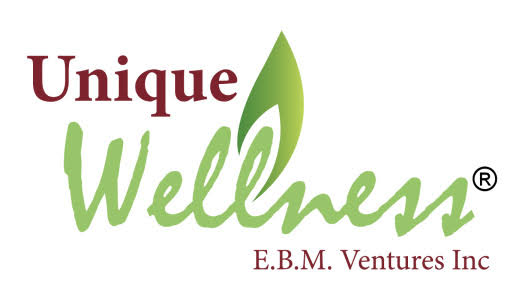 Unique Wellness Logo