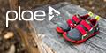 PLAE Shoes Logo
