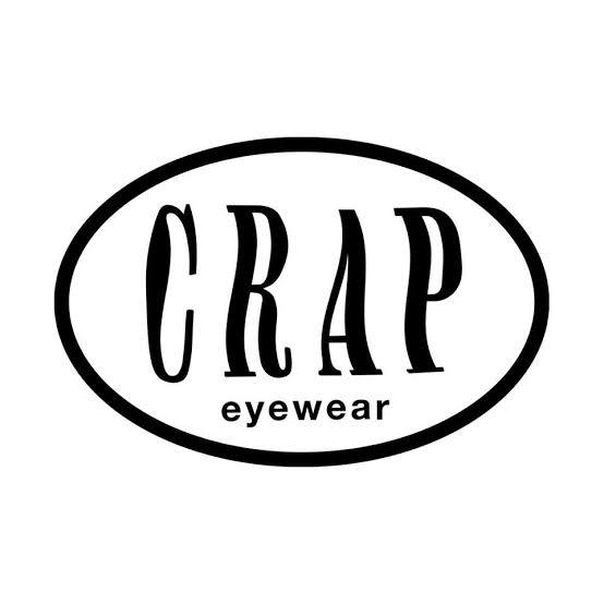 Crap Eyewear Logo