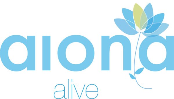 Aiona Alive Logo