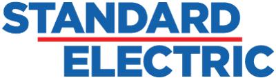 Standard Electric Logo