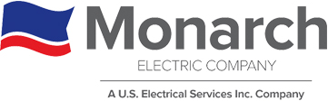 Monarch Electric Logo