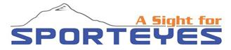A Sight For Sport Eyes Logo