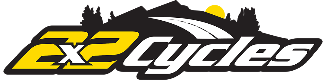 2x2 Cycles Logo