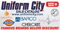 Uniform City Logo