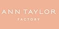 Ann Taylor Factory Logo