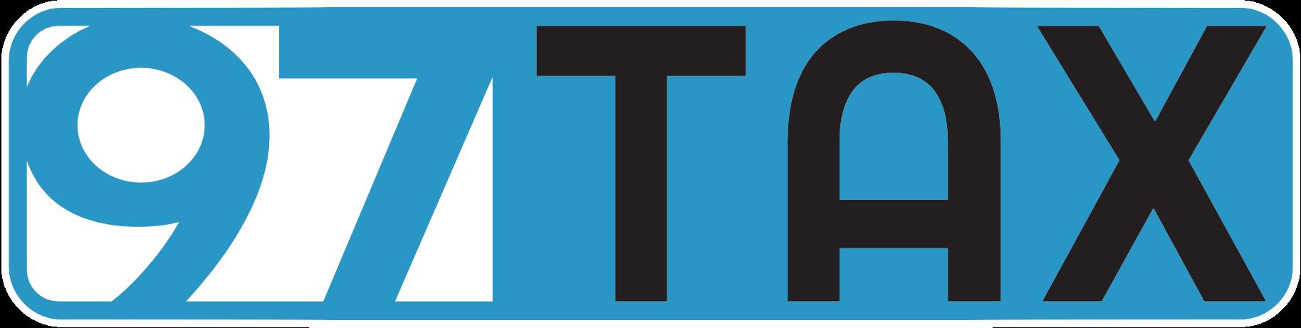 97tax Logo
