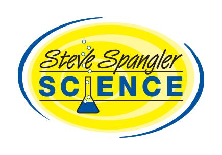Spangler Science Club Logo