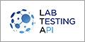 Lab Testing API Logo
