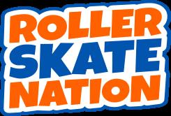 RollerSkateNation.com Logo