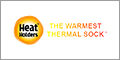 Heat Holders Logo
