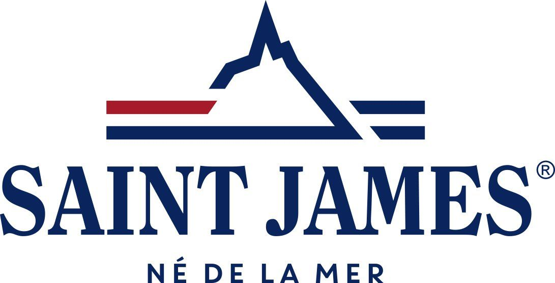 Saint James USA Logo