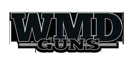 WMD Guns Logo